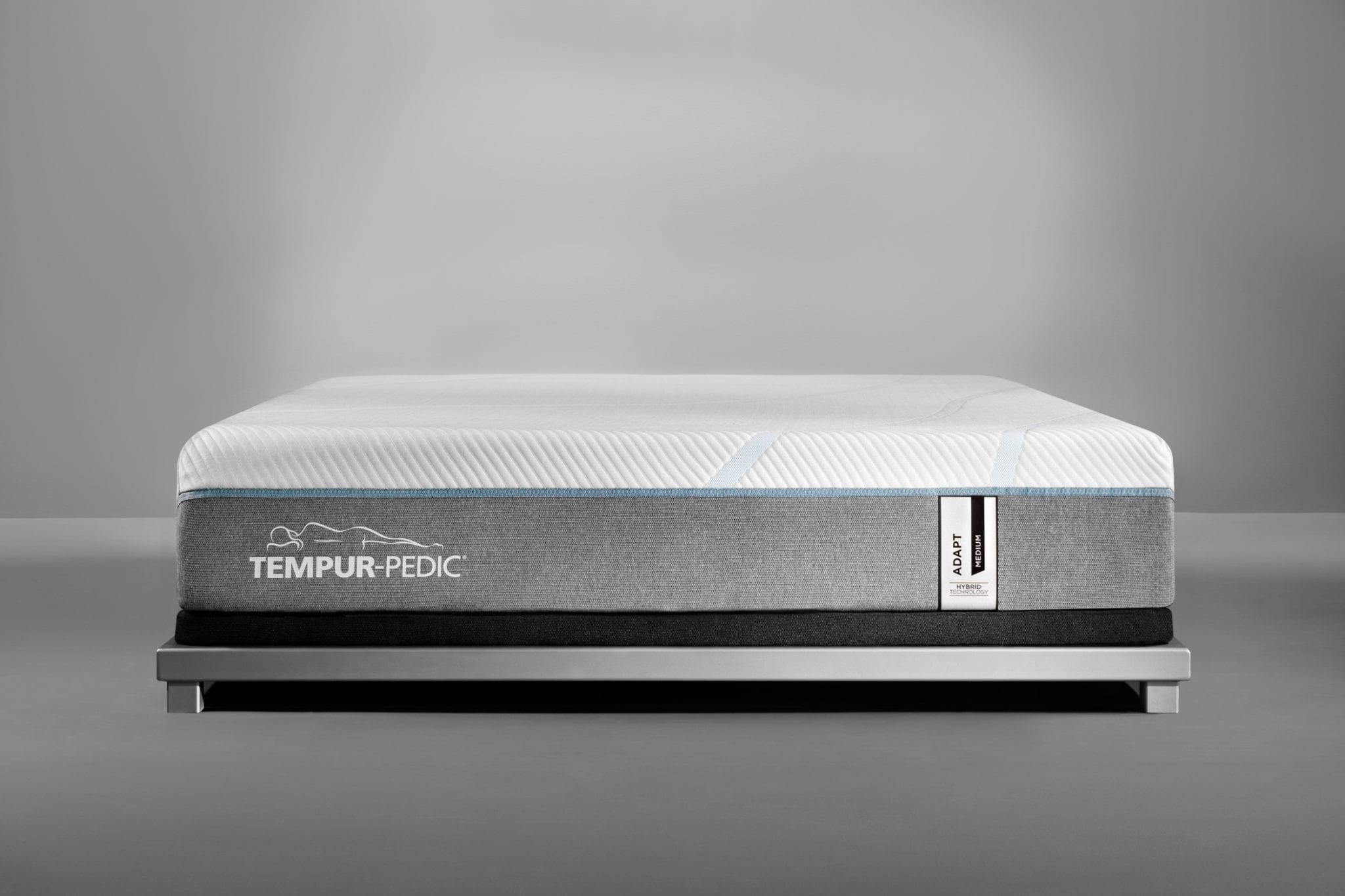 Tempur Pedic Adapt Series Medium Hybrid Best Mattress