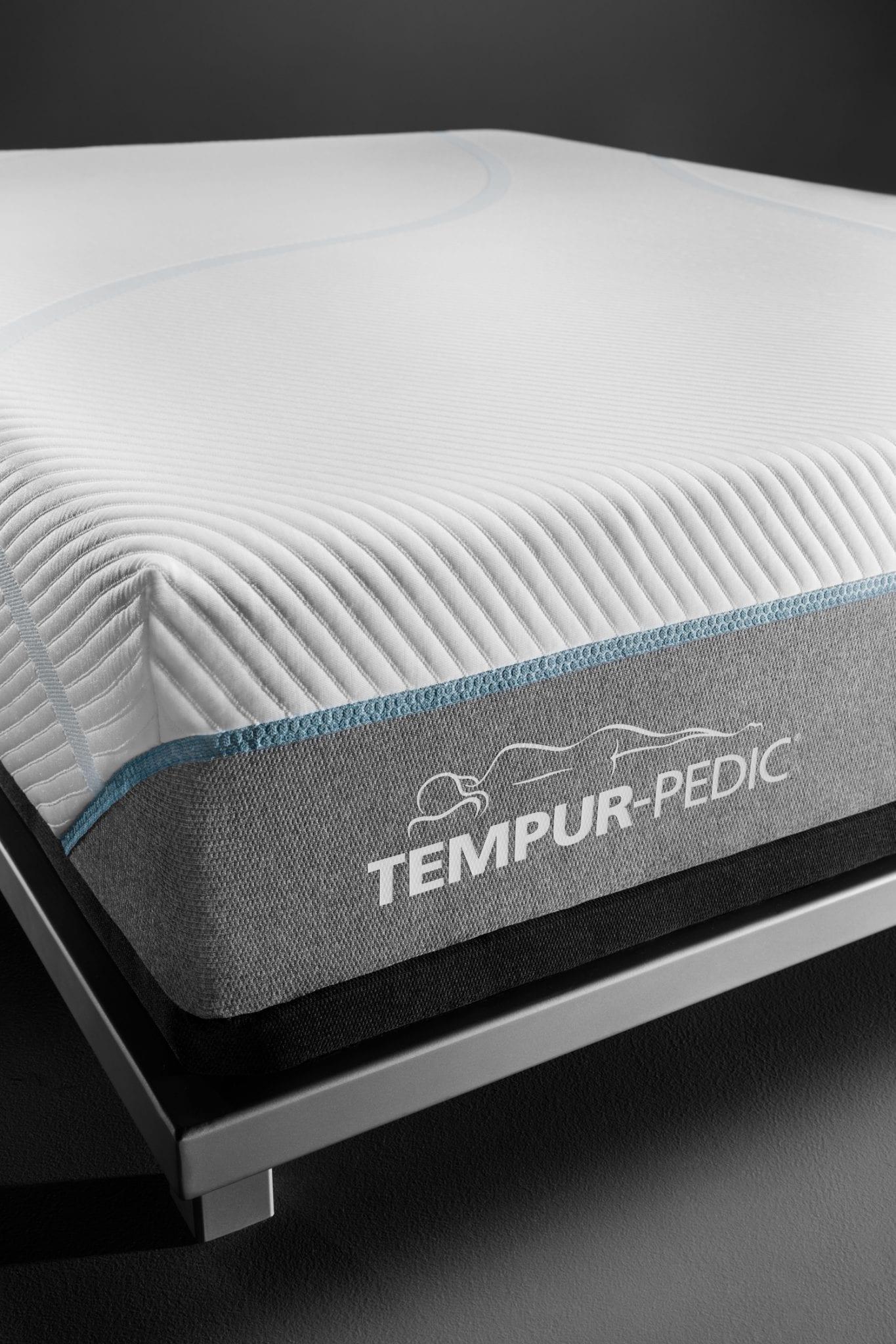 Tempur Pedic Adapt Series Medium Hybrid Best Mattress