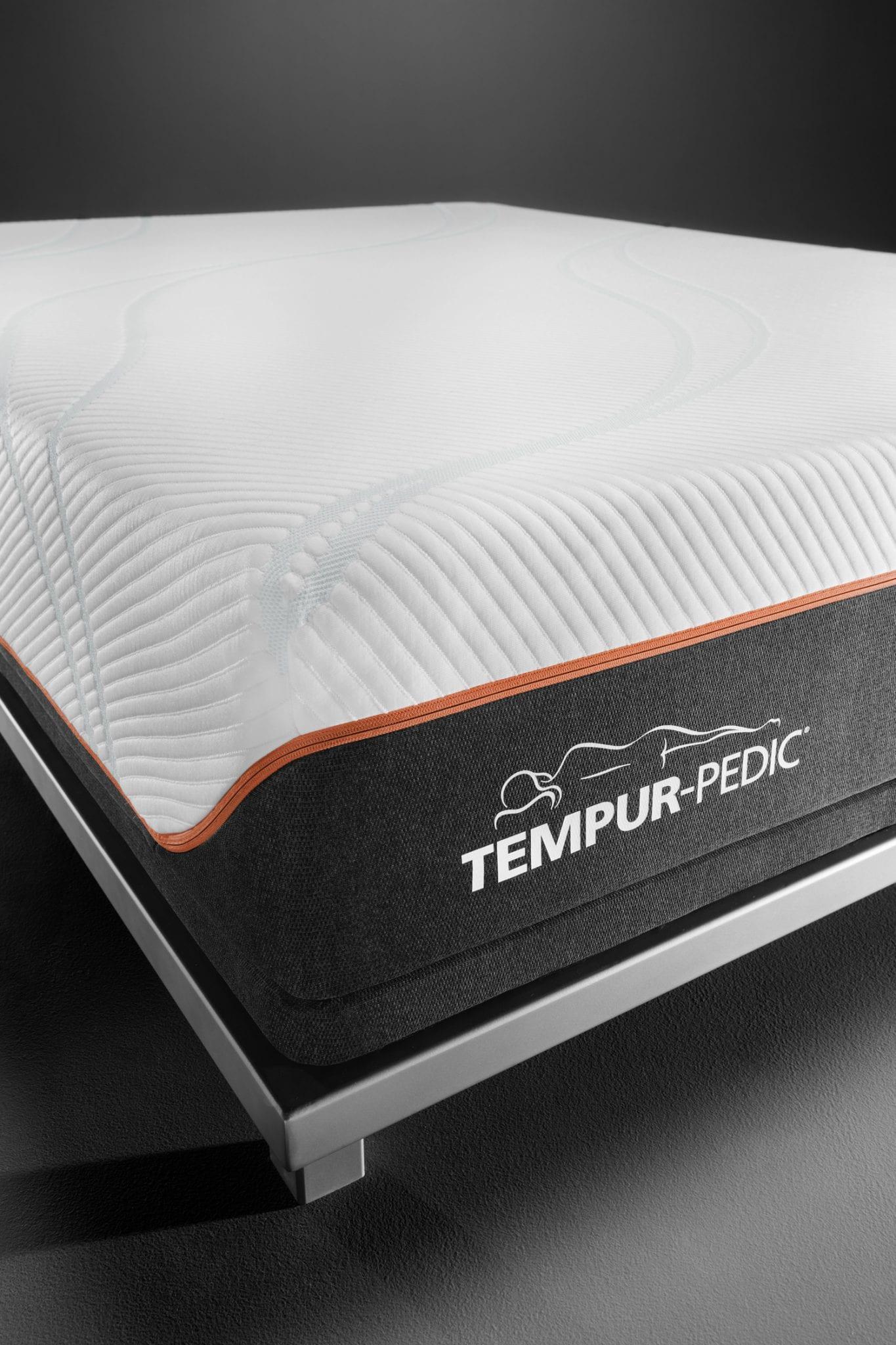 Tempur Pedic Pro Adapt Firm Best Mattress