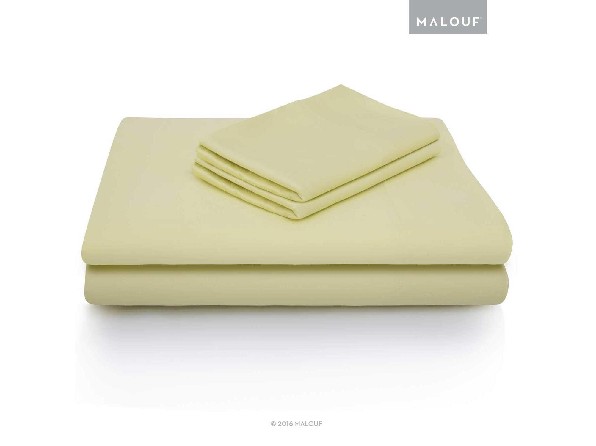 Malouf Bamboo Sheets Best Mattress