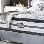 Beautyrest mattress, one of the best mattresses to sleep on.