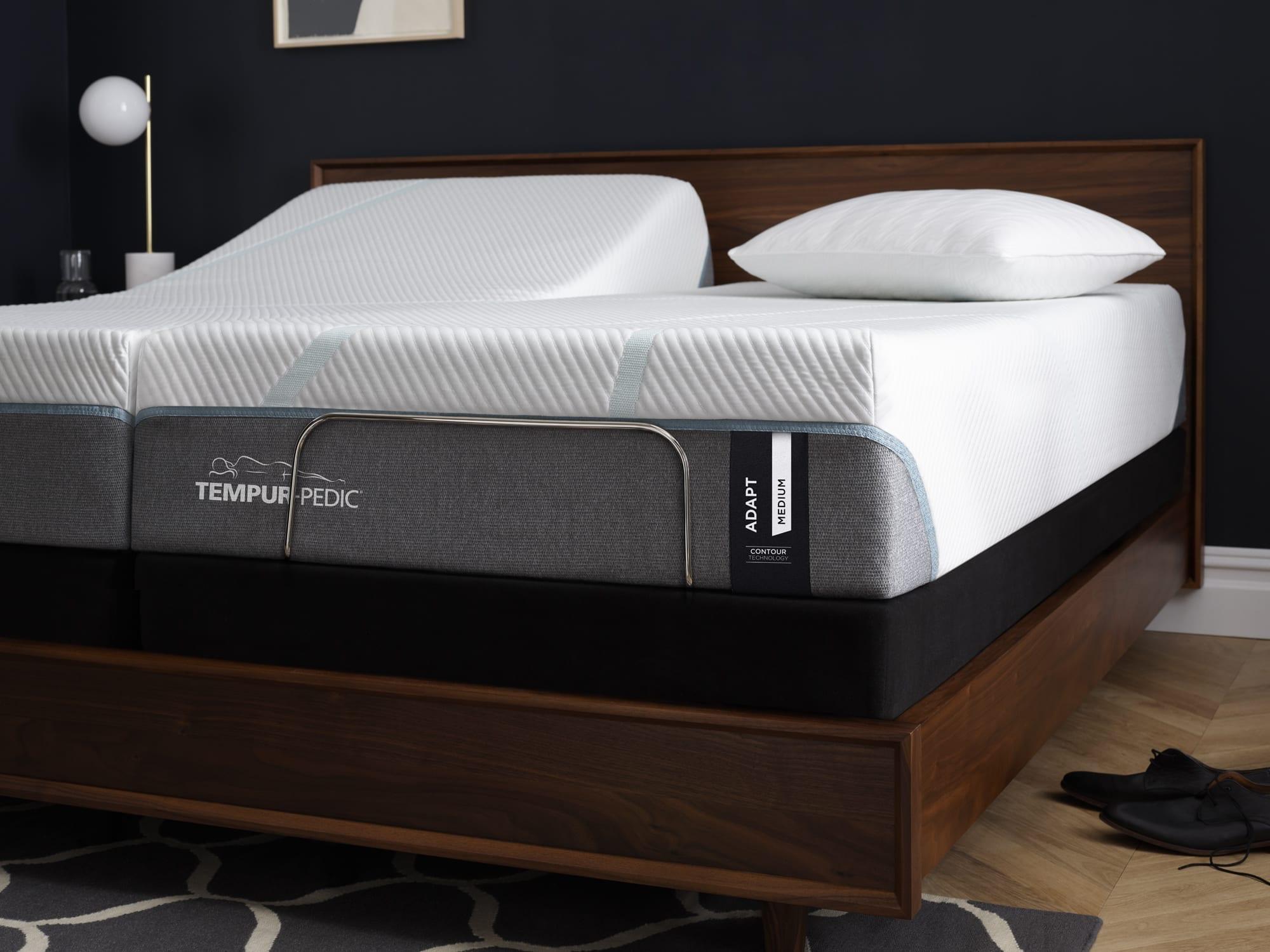 Tempur-Adapt mattress available at Best Mattress in Las Vegas, Mesquite & St. George, Utah