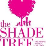 The Shade Tree organization's logo