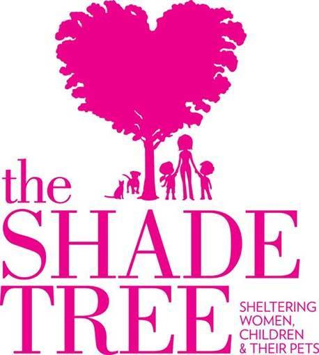 The Shade Tree organization's logo