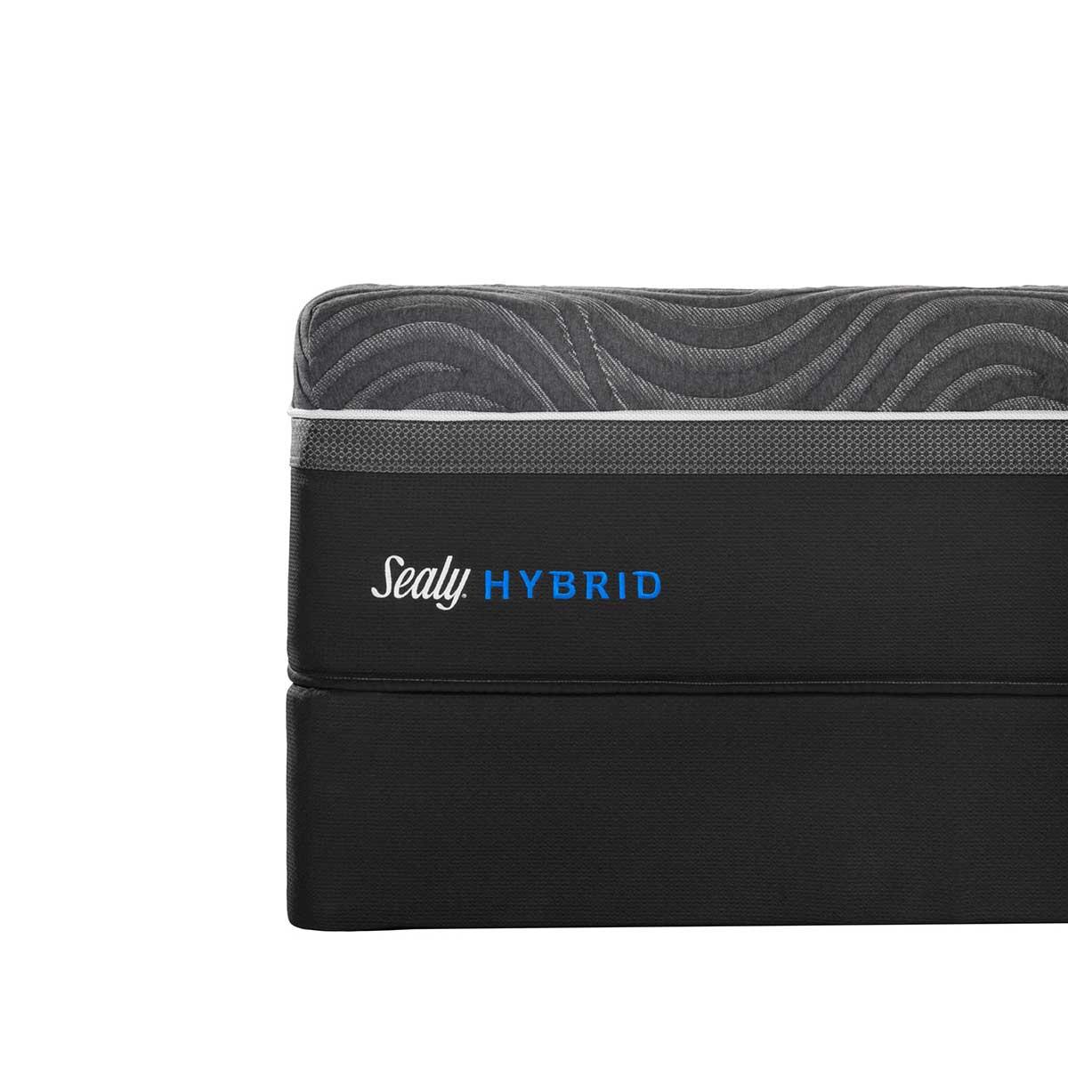Sealy Hybrid Silver Chill Ps Hybrid Mattress Las Vegas
