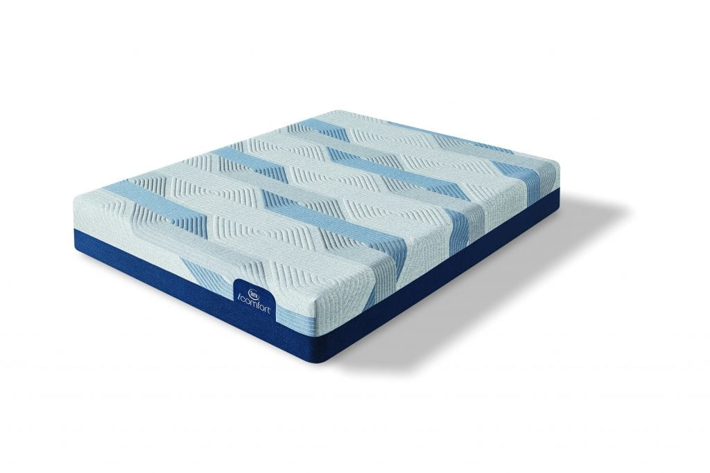 Icomfort Blue 300 Ct Firm Best Mattress