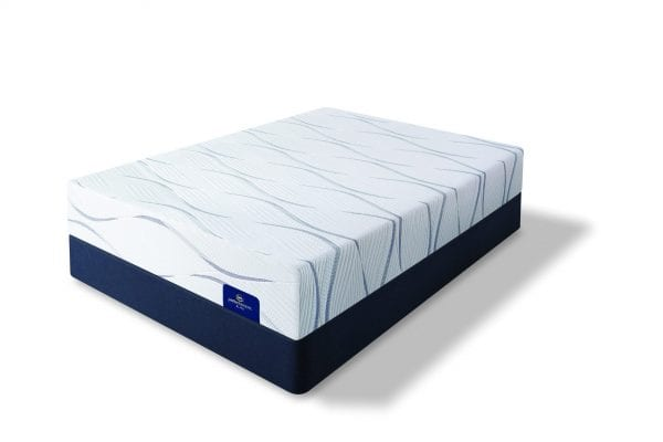 Serta Perfect Sleeper Foam Caledonian Ii Mattress Store
