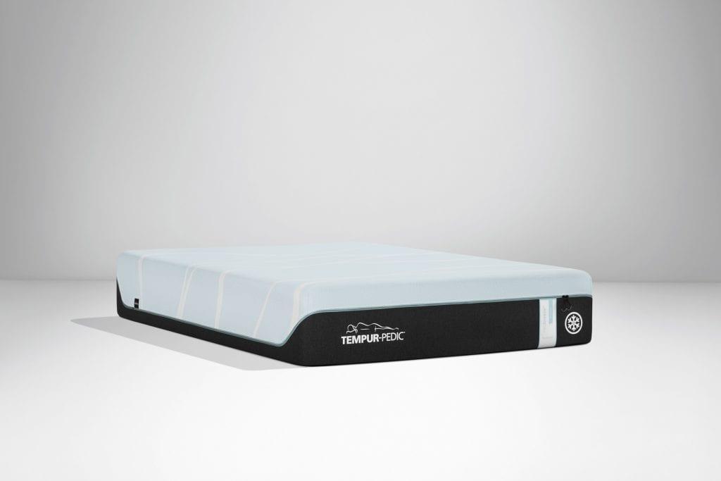 Tempur Probreeze Medium Hybrid Best Mattress