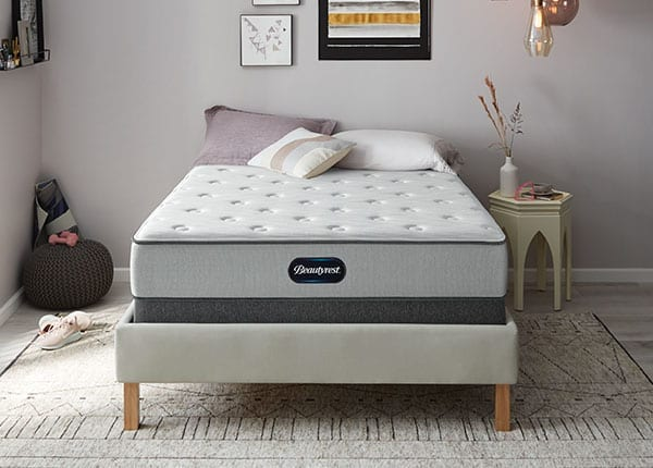 Beautyrest Bold Mattress from Best Mattress in Las Vegas, Mesquite and St. George, Utah