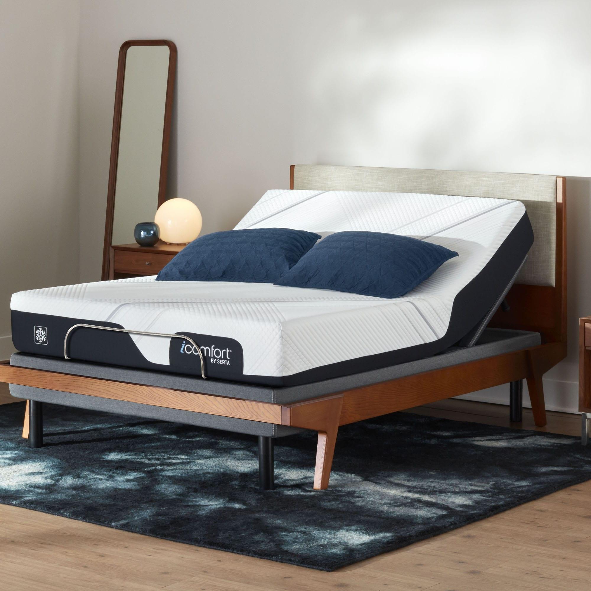 Serta iComfort CF4000 mattress