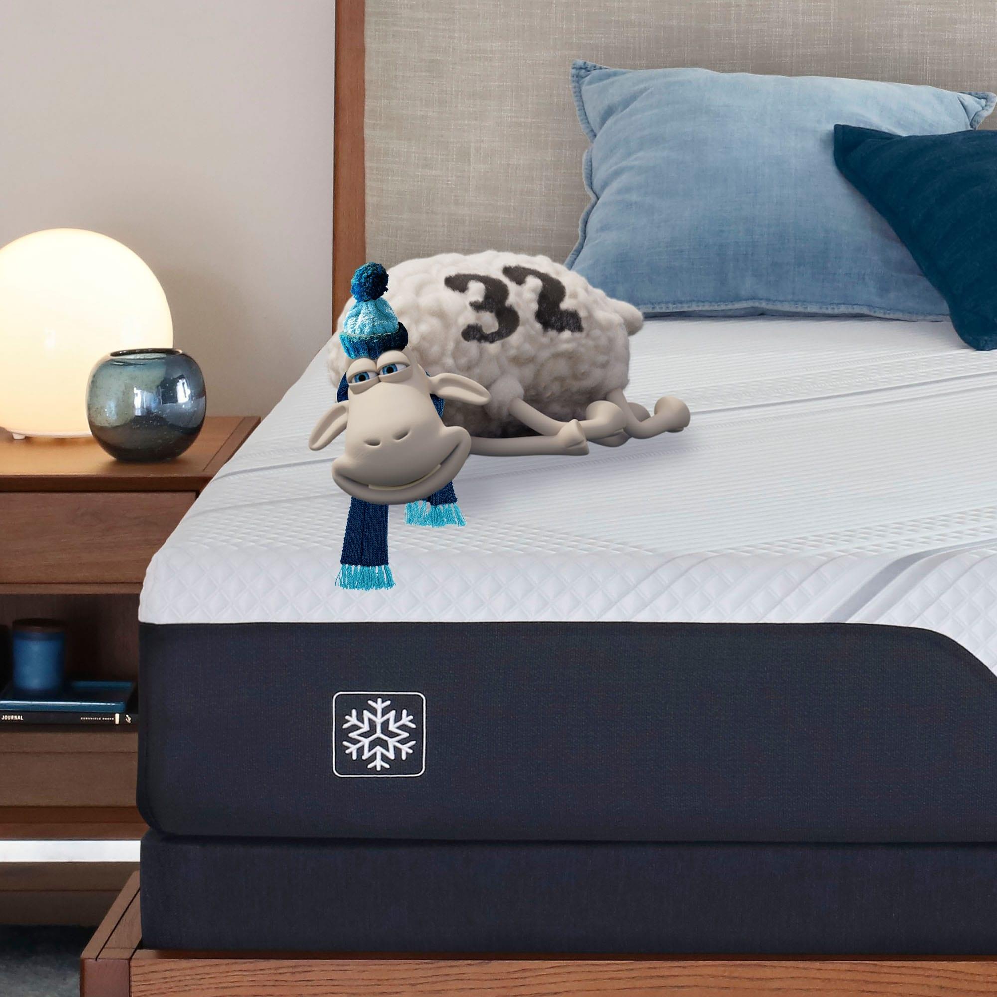 Serta® iComfort® Mattress Limited Edition