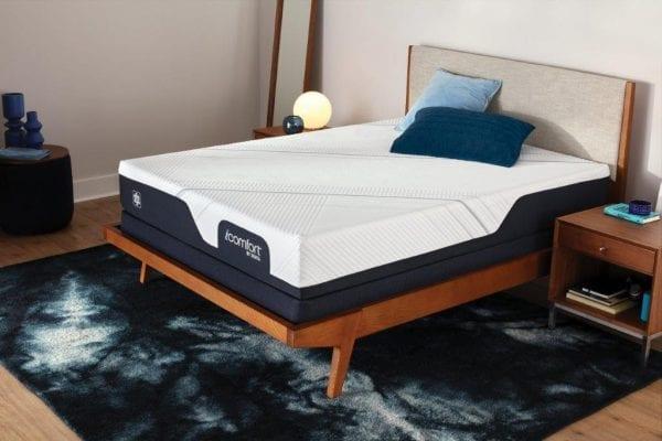 Serta iComfort CF1000-Medium Mattress