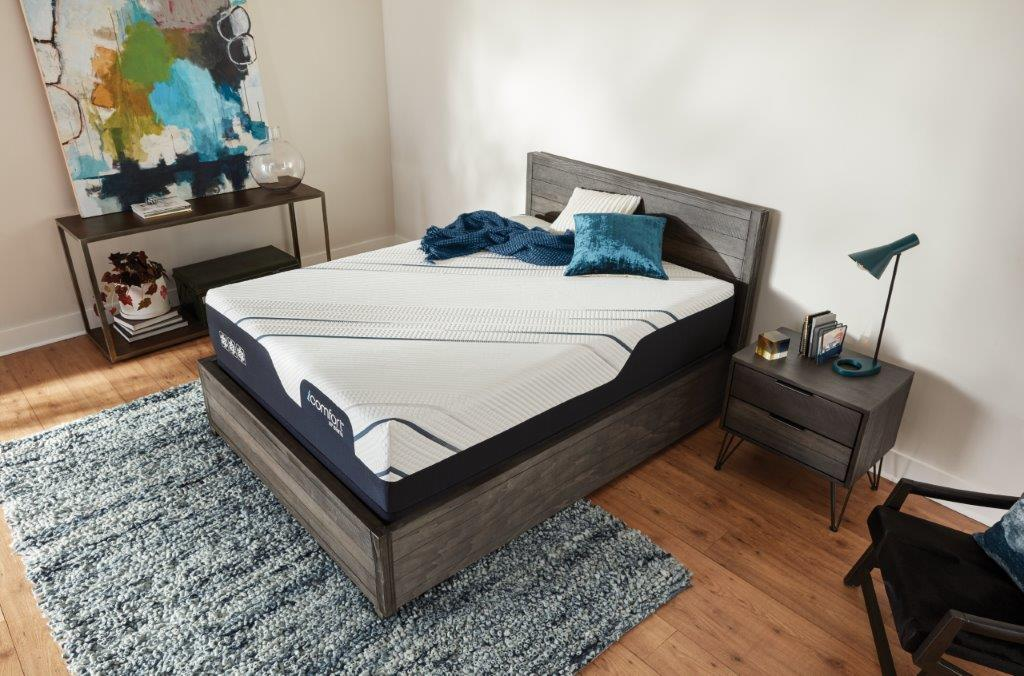 Serta® iComfort CF3000-Medium Mattress