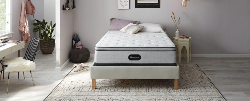 Beautyrest Daydream Medium mattress