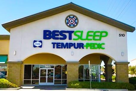 Best Sleep Mattress Store is now Best Mattress