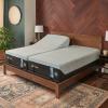 King bed adjustable base